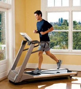 Treadmill Rental
