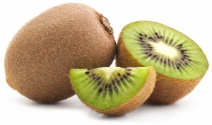 Fresh Kiwi Fruit are a great snack for weight loss
