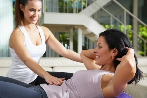 In Home Personal Training