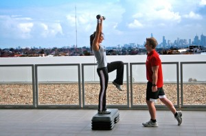 Who is a Personal Trainer