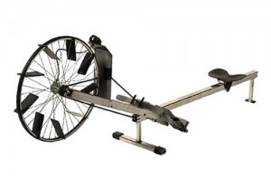 Concept 2 Model A Rowing Machine