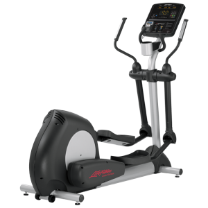 Cross Train with a Cross Trainer