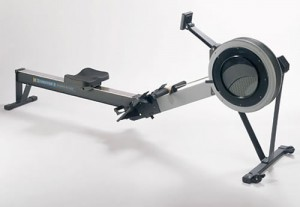 Concept 2 - Model C Rowing Machine